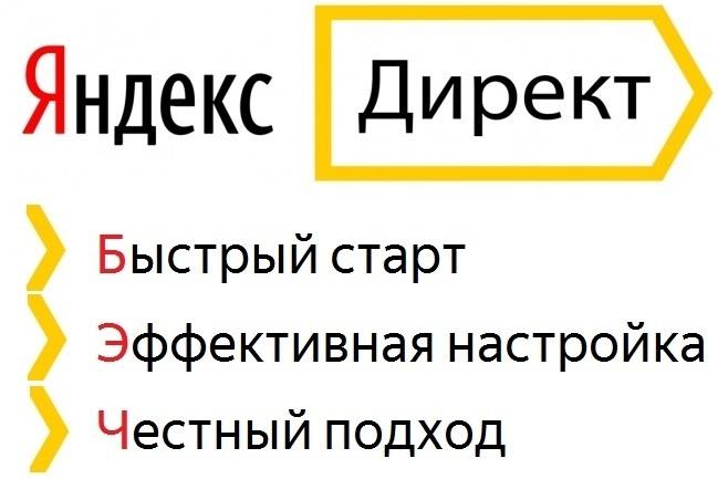 Заработок в Яндекс.Директ на настройке рекламы