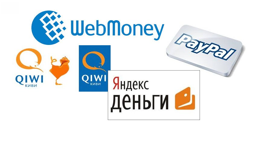 Системы электронных платежей